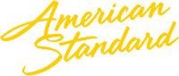 We offer quality products by American Standard
